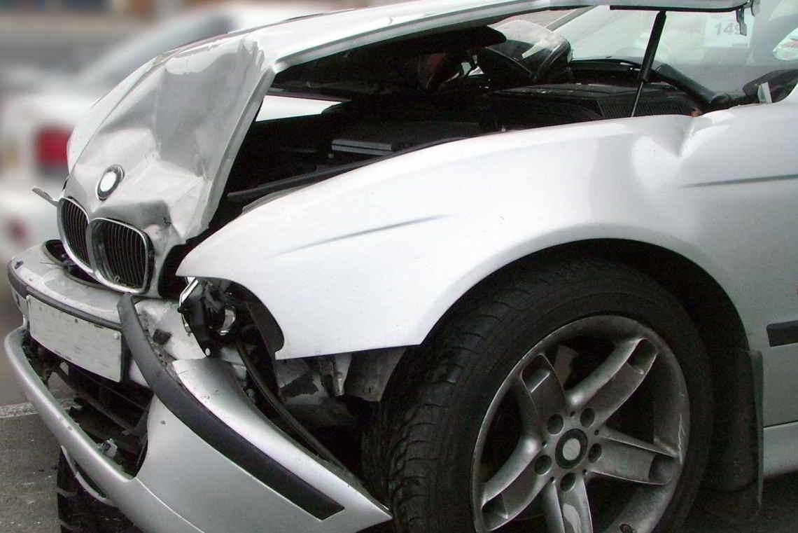 Siniestro conduciendo un coche prestado ¿consecuencias?
