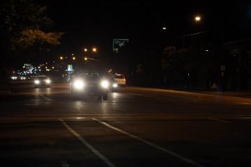 ¿Conoces los 5 tipos de luces de coche?