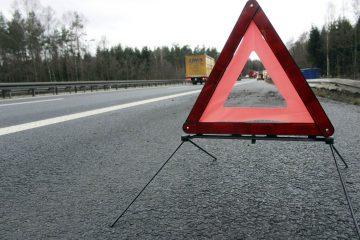 Descubre cómo colocar correctamente los triángulos de emergencia