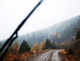 Pautas para conducir en invierno de forma segura