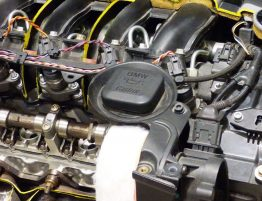Consejos para cambiar el aceite a tu coche
